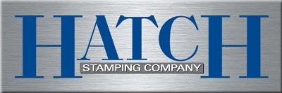 Hatch Stamping logo