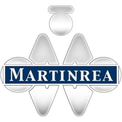 Martinrea logo
