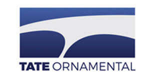 Tate Ornamental logo