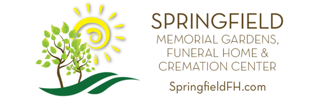 Springfield Memorial Gardens logo