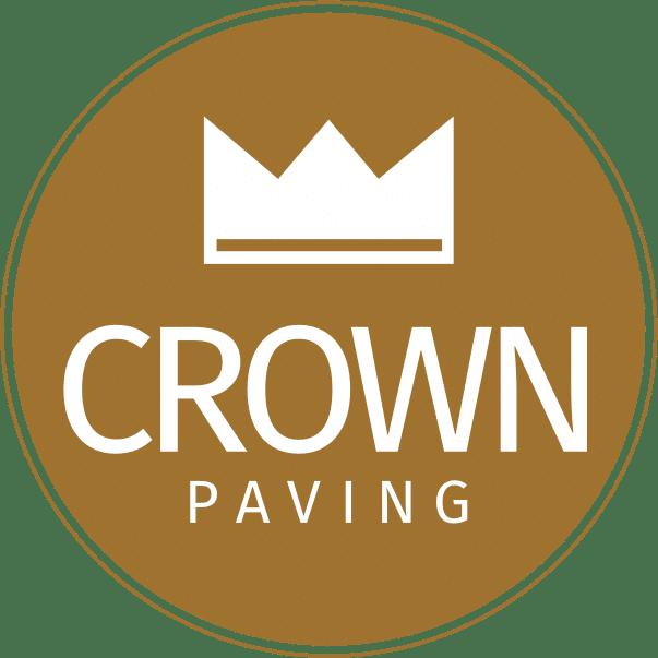 Crown Paving logo