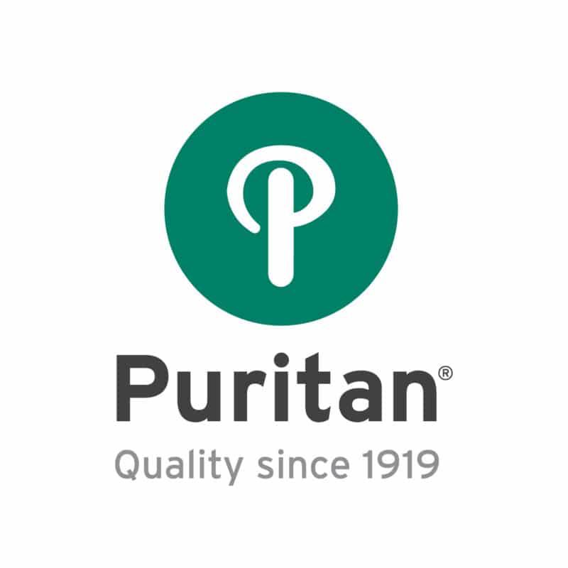 Puritan logo
